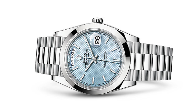 Add style with Men's Watches